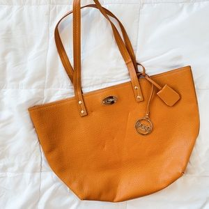 BCBG Paris Tote Bag